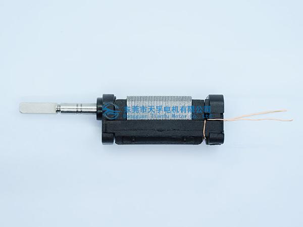 TFKJ-180Y6磁悬浮声波小电机