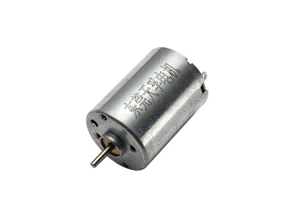 微型振动电机