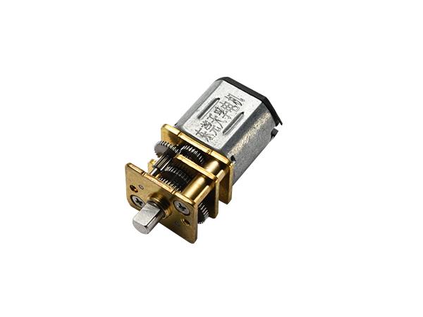 N20微型减速电机