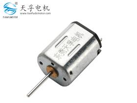 N20智能锁离合器电机