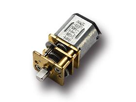 电子锁减速电机