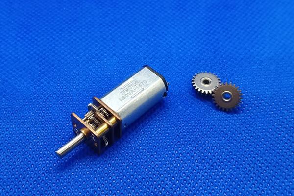 齿轮减速电机