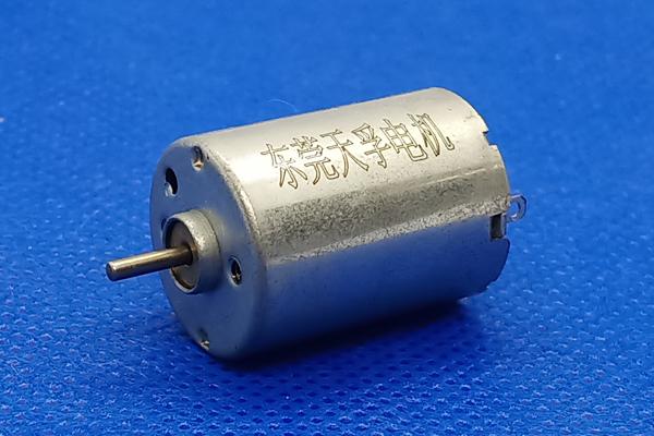 纹绣机电机