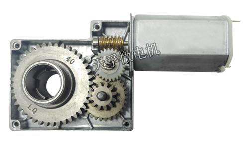 电子锁电机